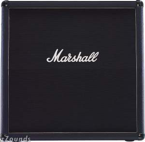 Marshall 425A Vintage Modern Angled Guitar Cabinet (4x12 in.)