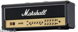 Marshall JVM205H 2-Channel Guitar Amplifier Head (50 Watts)