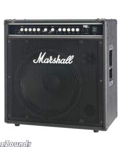 Marshall MB150 Bass Combo Amplifier (150 Watts, 1x15 in.)