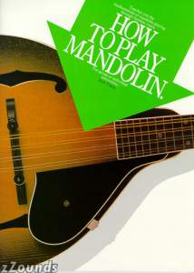 MSI Book How To Play Mandolin