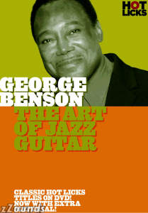George Benson The Art of Jazz Guitar Video