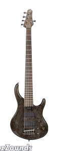 MTD Kingston KZX 5-String Electric Bass