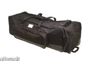 On-Stage DHB6500 DrumFire Rolling Hardware Bag
