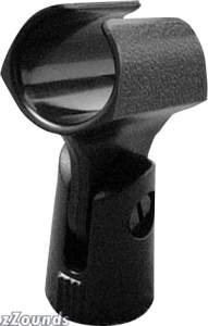 On-Stage Shure-type Microphone Clip (Model MY250)