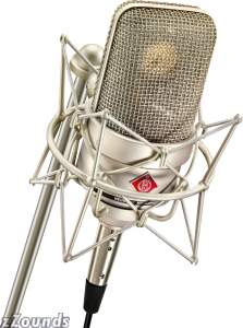 Neumann TLM49 Cardioid Condenser Microphone