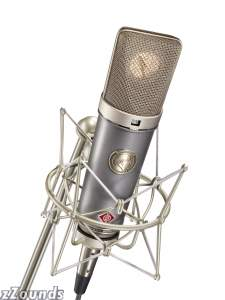 Neumann TLM67 SetZ Large Diaphragm Microphone