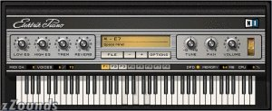 Native Instruments Elektrik Piano Soft Synth (Macintosh and Windows)