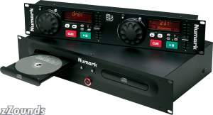 Numark CDN25 Professional DJ CD Player
