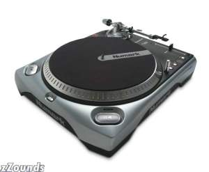 Numark TT200 Direct Super High Torque Turntable