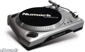 Numark TTUSB Turntable with USB Output