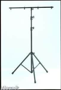 Odyssey LTP6 Tripod Lighting Stand with 1 Crossbar