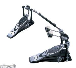 Pearl P2002C Eliminator Double Bass Drum Pedal