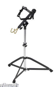 Pearl PC800S Fits-All Djembe Stand