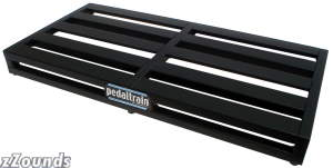 Pedaltrain Pro HC Pedalboard with ATA Flight Case