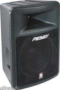 Peavey Impulse 1015 2-Way Molded PA Enclosure
