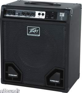 Peavey MAX112 Bass Combo Amplifier (35 Watts, 1x12 in.)