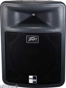 Peavey PR15N Loudspeaker (1x15 in.)