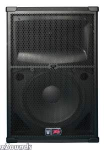 Peavey SP2 2-Way PA Cabinet (500 Watts, 1x15 in.)