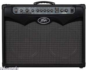 Peavey Vypyr 100 Guitar Combo Amplifier (100 Watts, 2x12 in.)