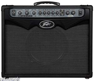 Peavey Vypyr 75 Guitar Combo Amplifier (75 Watts, 1x12 in.)