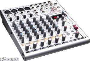 Phonic Helix12FW MkII 12-Channel Mixer with FireWire