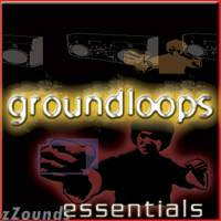 Peace Love Productions Groundloops: House Breakbeat and Downtempo Loops