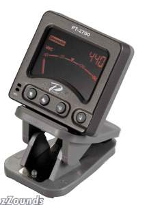 Profile Clip-On Digital Guitar Tuner