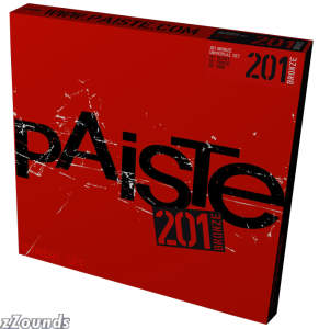 Paiste 201 Universal Cymbal Set