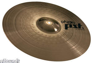 Paiste PST 5 Series Crash Ride Cymbal