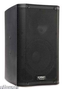 QSC K8 2-Way Powered Speaker (1000 Watts, 1x8 in.)