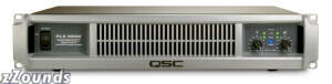 QSC PLX3602 Lightweight Power Amplifier