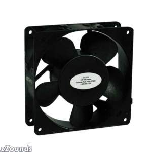 RaXXess Quiet Rack Fan