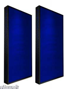 Ready Acoustics C424BL Chameleon Bass Traps (Blue)