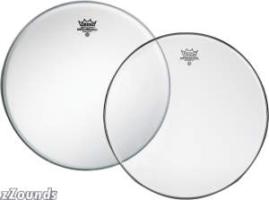 Remo Coated Ambassador Drumhead