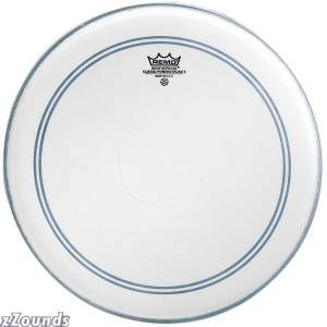 Remo Coated Powerstroke 3 Drumhead