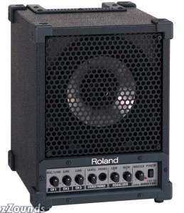 Roland CM30 Cube Monitor (30 Watts, 1x6.5 in.)