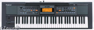 Roland E09 Interactive Arranger