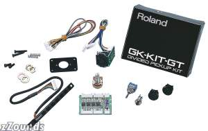 Roland GKKITGT3 GR-Synth Driver with GK3 and Hardware (Internal Mounting)