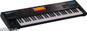Roland JUNO-G 61-Key Synthesizer Keyboard