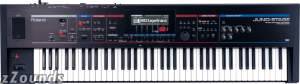 Roland JUNO-Stage 76-Key Expandable Synthesizer Keyboard
