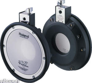 Roland PDX8 V-Pad Dual Trigger Snare Pad