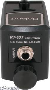 Roland RT10T Acoustic Drum Trigger for Toms