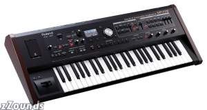 Roland VP770 49-Key Vocal and Ensemble Keyboard