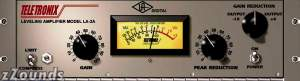 Universal Audio VSLA2A Vintage Compression and Limiting Plug-In (Roland VS Format)