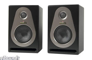 Samson Resolv A5 Active Studio Monitors