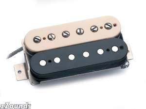 Seymour Duncan SH4 JB Humbucker Pickup
