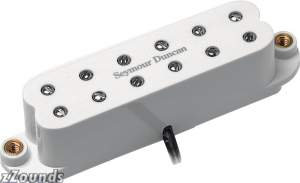 Seymour SJBJ1 JB Jr. Strat Humbucker Pickup