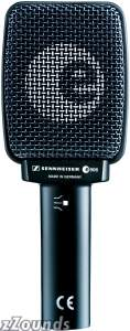 Sennheiser e906 Instrument Microphone