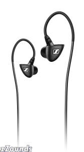 Sennheiser IE7 In-Ear Monitor Earphones