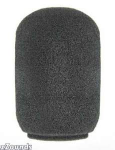 Shure A7WS Windscreen for Shure SM7B Mic